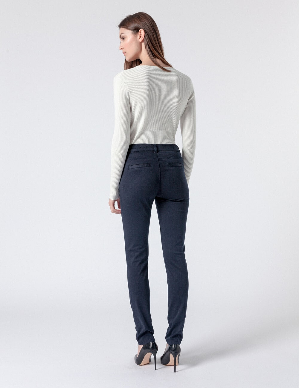 Jean Paris : Slim